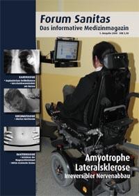 Forum Sanitas Ausgabe 1/2008