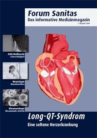 Forum Sanitas Ausgabe 1/2009