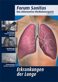 Forum Sanitas Ausgabe 2/2009