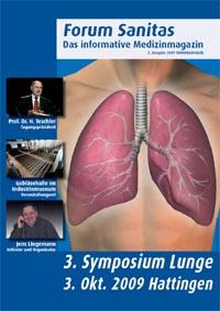 Sonderausgabe 3. Symposium Lunge