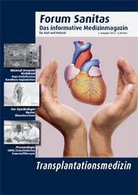 Forum Sanitas Ausgabe 4/2012