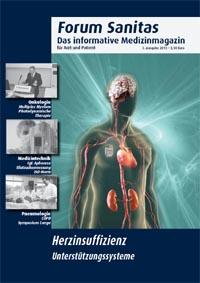 Forum Sanitas Ausgabe 3/2013